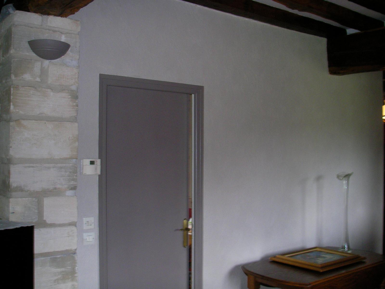 La Déco de Laetitia » travaux salle, salon, et couloir chez ...